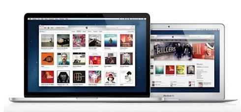 Релиз iTunes 11 перенесен на конец ноября