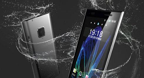 Panasonic сворачивает продажи смартфонов в Европе