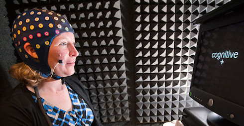 Компания ATR создала устройство для управления силой мысли
