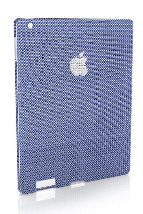 iPad mini с обложкой за 700 тыс долларов