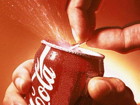 Стала известная информация о взломе Coca-Cola трехлетней давности