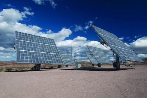 Компания Amonix поставила рекорд эффективности солнечных батарей