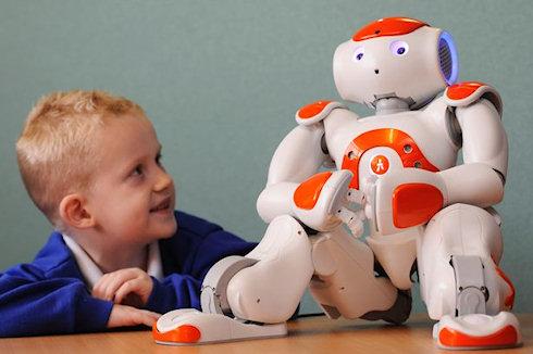 Роботы-танцоры помогут в лечение аутизма