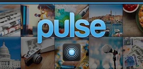 RSS-читалка Pulse News Reader 3.0.1