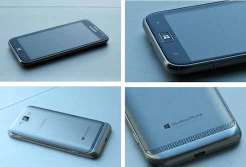 Samsung начала продажи ATIV S