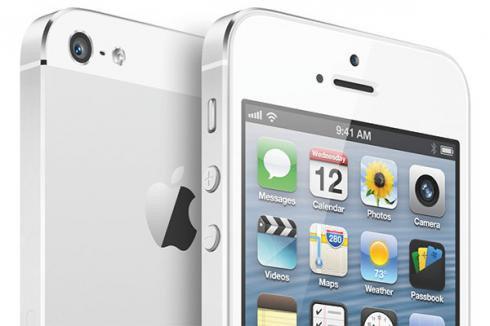 Новая проблема с дисплеем в iPhone 5 и iPod touch