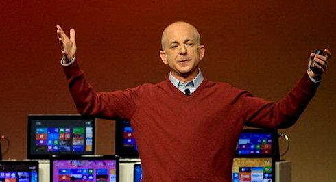 Стивен Синофски покинул Microsoft