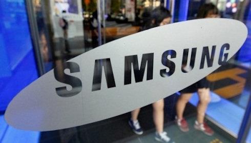 Samsung доминирует на рынке смартфонов