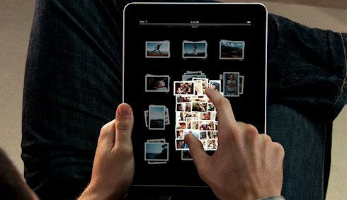 Apple получит патент на систему автоматического масштабирования изображения