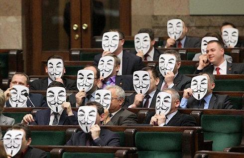 Сенат США защитил «кибербезопасность»