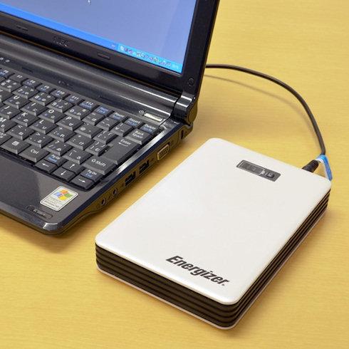 Energizer XP14000 – энергии хоть отбавляй!