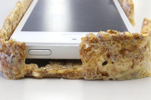 Вкусный чехол для iPhone 5