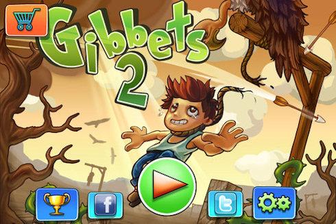 Спасаем жизни в Gibbets 2