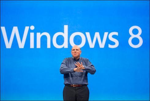Avast провела опрос касательно привлекательности Windows 8