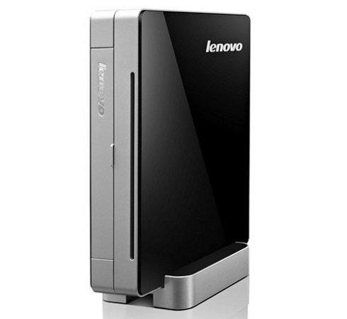 Компактный Lenovo IdeaCentre Q190 на Windows 8