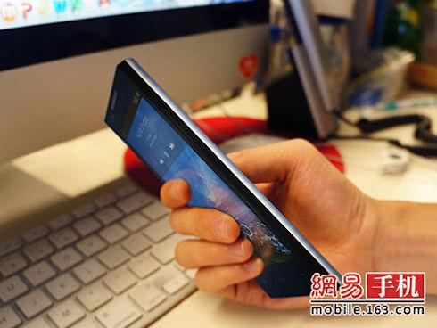 Oppo Find 5 – мощный и недорогой смартфон из Китая