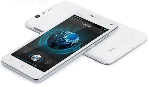 Смартфон BBK Vivo X1