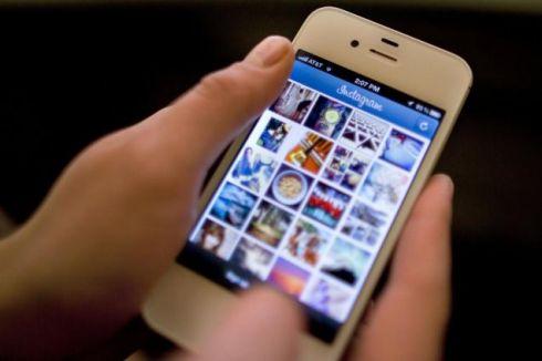 Рекорд Instagram - 10 млн фотографий за сутки