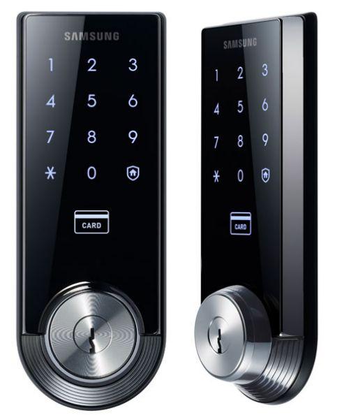 Электронный замок Samsung SHS-3320