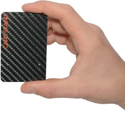 Удобная подставка для смартфона «Card Stand»