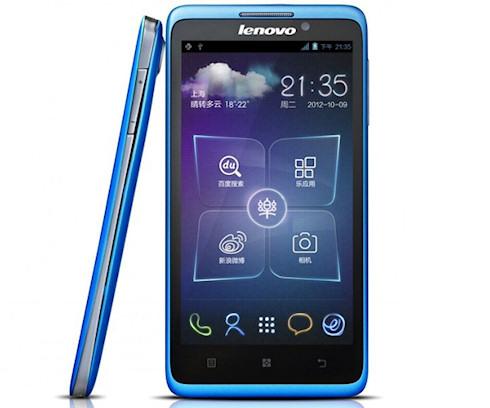 5-дюймовый смартфон Lenovo LePhone S890 с 2 SIM-картами
