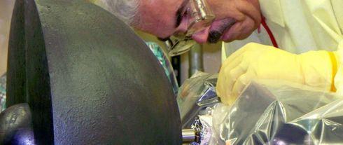 Ученые создали ядерный реактор для космического корабля