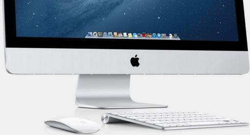 30 ноября начинаются продажи новых Apple iMac