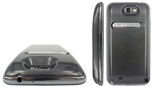 Samsung Galaxy Note II получит аккумулятор 6400 мАч