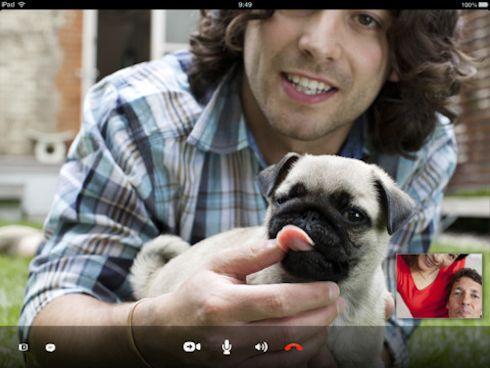 Skype 4.2 для iOS