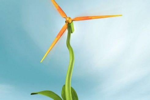 Биоразлагаемые лопасти помогут в развитии ветроиндустрии