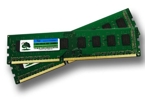 Цены на чипы памяти снова снизились