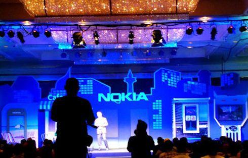 Nokia не интересует Android