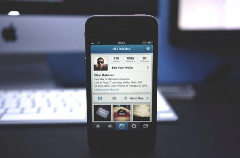 Instagram напомнили об уязвимости трехнедельной давности