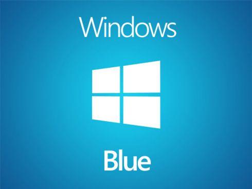 Windows Blue – новая операционная система от Microsoft