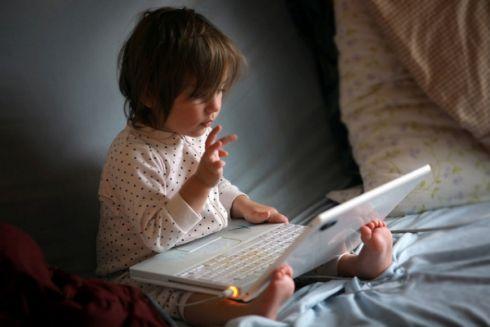 Сфера IT становится поставщиком новых детских имен