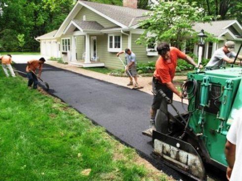 Асфальт с добавками пластика – экологичное дорожное покрытие