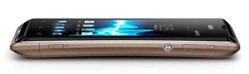 Sony представила Xperia E и Xperia E dual