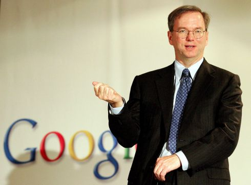 Apple не хочет «войны» с Google