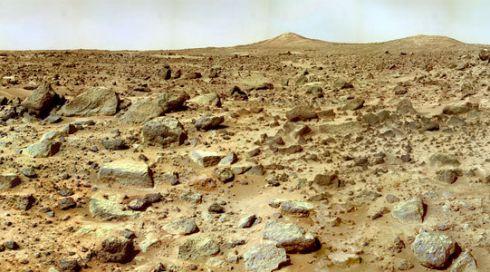 Curiosity получит напарника в 2020 году