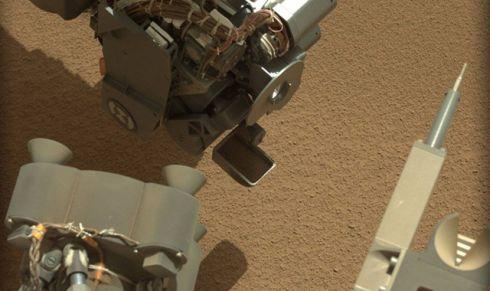 Органика Марса: вопросов больше, чем ответов