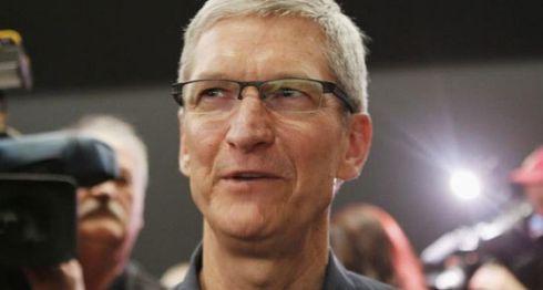 Компьютеры Apple будут собирать в США
