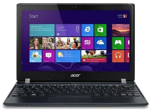 Бюджетный ноутбук Acer TravelMate B113