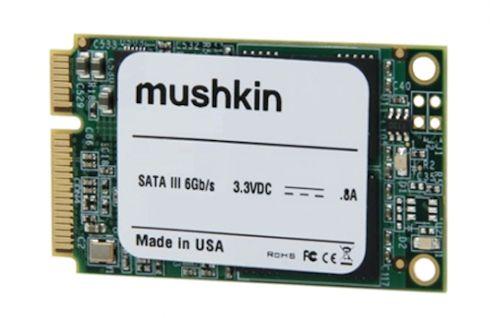 SSD-накопитель Mushkin 480GB SF-2281