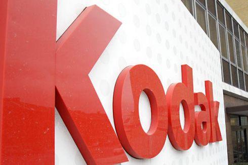 Патенты Kodak купят Samsung и Apple