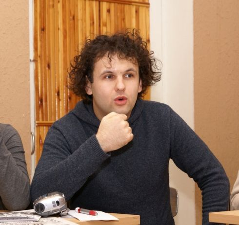 Блогер Максим Ефимов, раскритиковавший РПЦ, объявлен в федеральный розыск
