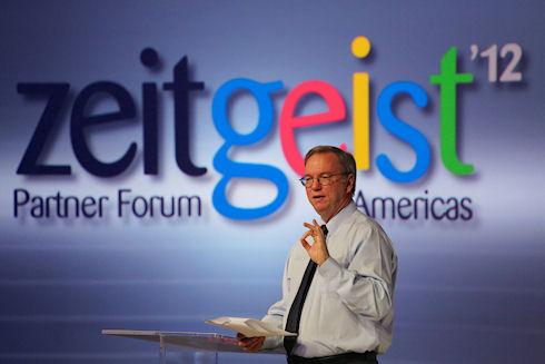 Важнейшие события 2012 года по версии Google