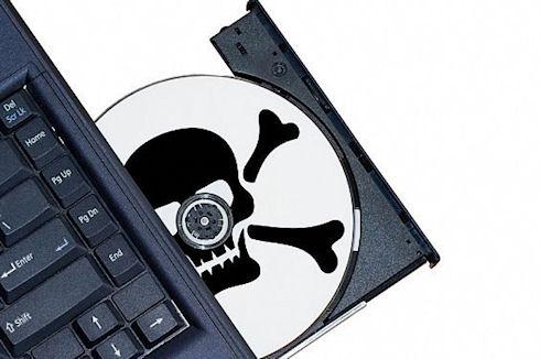 ВКонтакте вновь стала «пиратским» сайтом