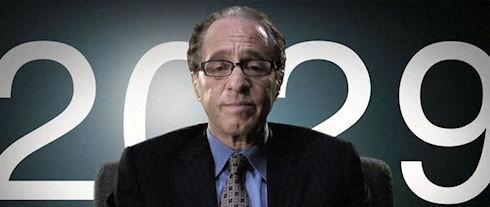 Рэймонд Курцвейл будет курировать инженерные разработки Google