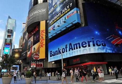 Банки США под огнем DDoS-атак