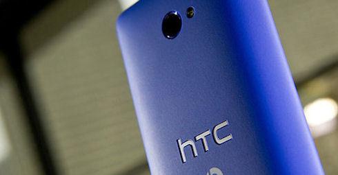 HTC ставит крест на больших WP8-смартфонах